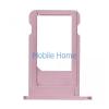 Apple iPhone 6S, SIM kártya tartó, rozé