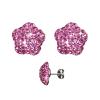 BALCANO Multi Cristalli fülbevaló (ES917)