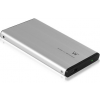 Ewent 2,5 HDD Enclosure USB 2.0 IDE Silver