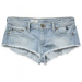 Pepe Jeans női jeans sort Sheer 27 kék