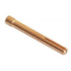 Wolfram szorító patron 3,2 mm SR17/26-hoz
