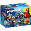 Playmobil Bomberos bomba agua Playmobil City Action gyerek
