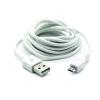 3 méteres Micro USB kábel