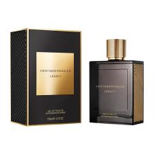 Cristiano Ronaldo Legacy EDT 100 ml parfüm és kölni
