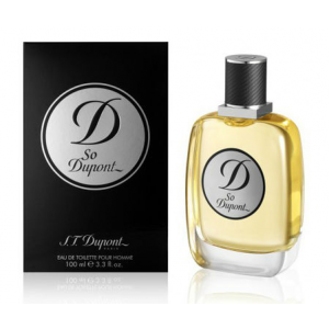 S.T. Dupont So Dupont EDT 50 ml