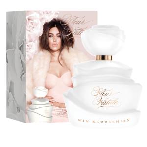 Kim Kardashian Fleur Fatale EDP 100 ml