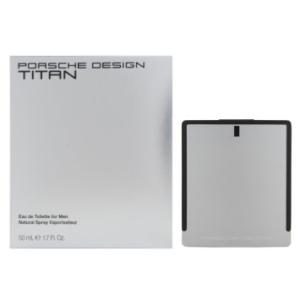Porsche Design Titan EDT 100 ml