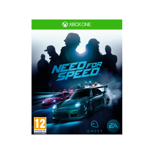 EA Need For Speed (Xbox One)