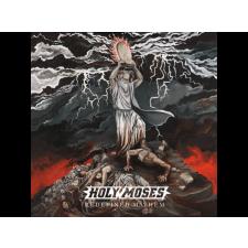 Holy Moses Redefined Mayhem CD egyéb zene