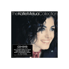 Katie Melua The Katie Melua Collection CD+DVD egyéb zene
