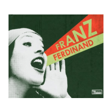 Franz Ferdinand You Could Have It So Much Better LP egyéb zene