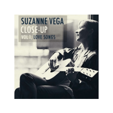 Suzanne Vega Close-Up Vol.1 - Love Songs LP egyéb zene