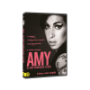 Amy Winehouse Amy - Az Amy Winehouse-sztori DVD