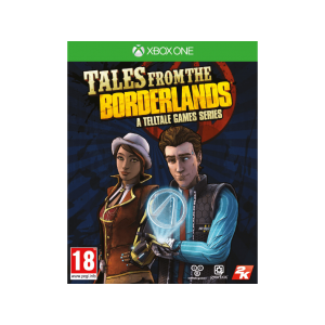 2K Tales from the Borderlands (Xbox One)