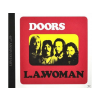 The Doors L.A. Woman (40th Anniversary Edition) CD
