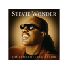 Stevie Wonder The Definitive Collection CD