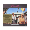 AC/DC Dirty Deeds Done Dirt Cheap (Remastered) CD