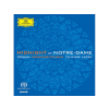 Olivier Latry Midnight at Notre-Dame SACD