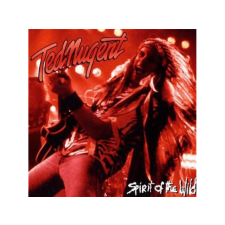 Ted Nugent Spirit Of The Wild CD egyéb zene
