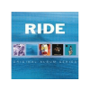 Ride Original Album Series CD