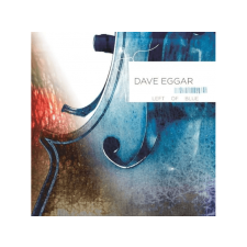 Dave Eggar Left Of Blue CD egyéb zene
