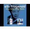 Ella Fitzgerald Swings Lightly / Swings Brightly CD