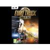 SCS Software Euro Truck Simulator 2 PC Letöltõkód