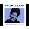 Mahalia Jackson The Queen Of Gospel CD