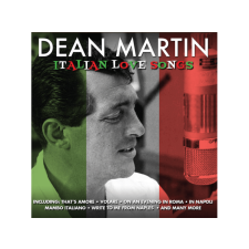 Dean Martin Italian Love Songs CD egyéb zene