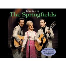 The Springfields Introducing CD egyéb zene