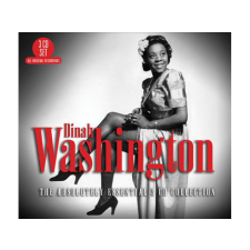 Dinah Washington The Absolutely Essential 3 CD Collection CD egyéb zene