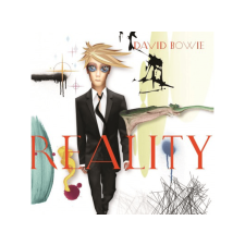 David Bowie Reality LP egyéb zene