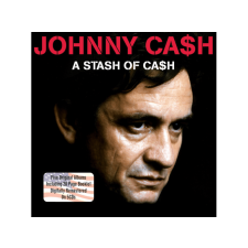 Johnny Cash A Stash Of Cash CD egyéb zene