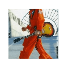 Paul Gilbert Space Ship One CD egyéb zene