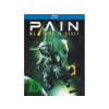 PAIN We Come In Peace Blu-ray+CD