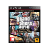Take2 Grand Theft Auto: Episode From Liberty City PS3