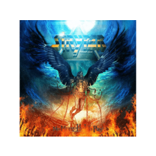 Stryper No More Hell To Pay (Limited Edition) CD+DVD egyéb zene