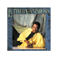 Luther Vandross Give Me the Reason CD egyéb zene