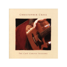 Christopher Cross The Cafe Carlyle Sessions CD egyéb zene
