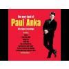 Paul Anka The Very Best of Paul Anka CD