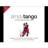 Különbözõ elõadók Simply Tango CD