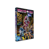 Monster High - Boo York, Boo York - A hajmeresztõ Musical DVD