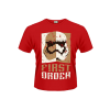 Star Wars The Force Awakens - Stormtrooper First Order T-Shirt S