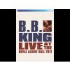 B.B. King Live at The Royal Albert Hall 2011 DVD