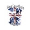 Black Stone Cherry Thank You - Livin' Live, Birmingham, U.K. October 30th 2014 DVD+CD