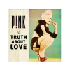 P!nk The Truth About Love (Bonus Tracks) CD