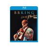 B.B. King Live at Montreux 1993 Blu-ray