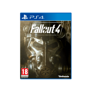 Bethesda Fallout 4 (PlayStation 4)
