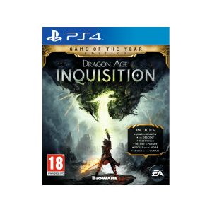 Electronic Arts Dragon Age: Inquisition GOTY PS4