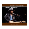 Merle Haggard Live From Austin, Tx, 30.10.1985 CD